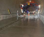 MSB Rüttelbohle Tunnel Marti